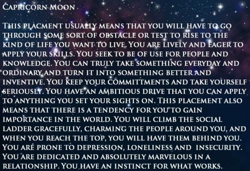 capricorn-moon
